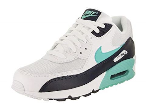 Nike Air Max 90 Essential Men's Shoe - White Image