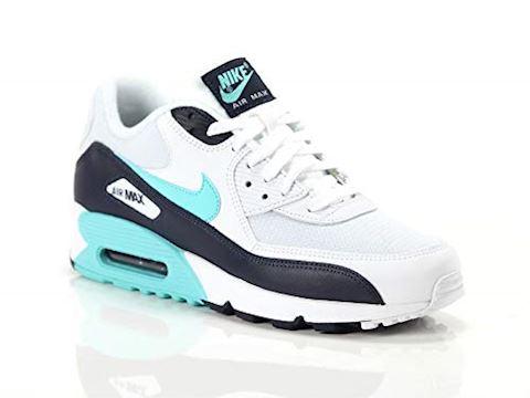 Nike Air Max 90 Essential Men's Shoe - White Image 11