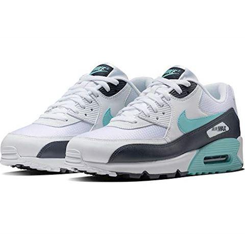 Nike Air Max 90 Essential Men's Shoe - White Image 12