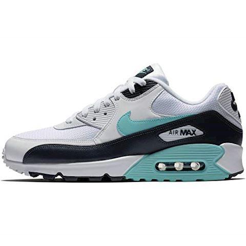 Nike Air Max 90 Essential Men's Shoe - White Image 13