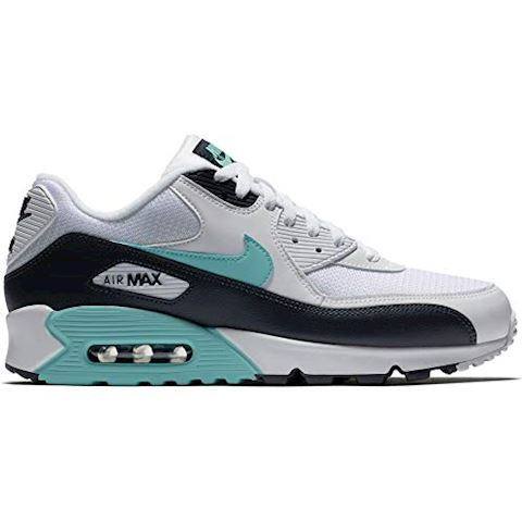 Nike Air Max 90 Essential Men's Shoe - White Image 14