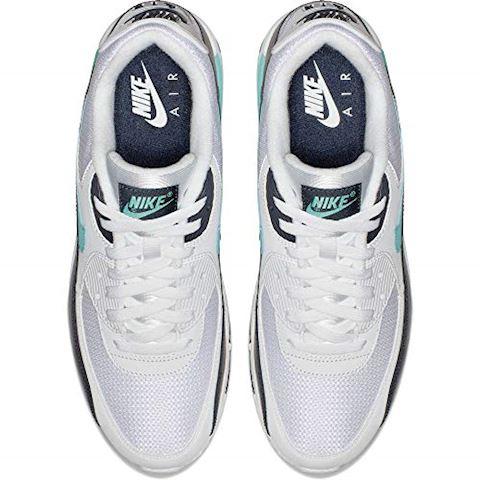 Nike Air Max 90 Essential Men's Shoe - White Image 15
