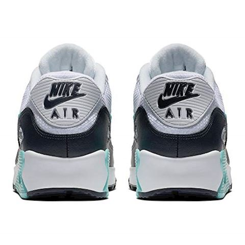 Nike Air Max 90 Essential Men's Shoe - White Image 16