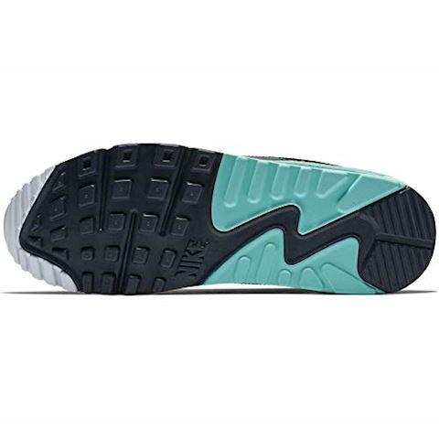 Nike Air Max 90 Essential Men's Shoe - White Image 17