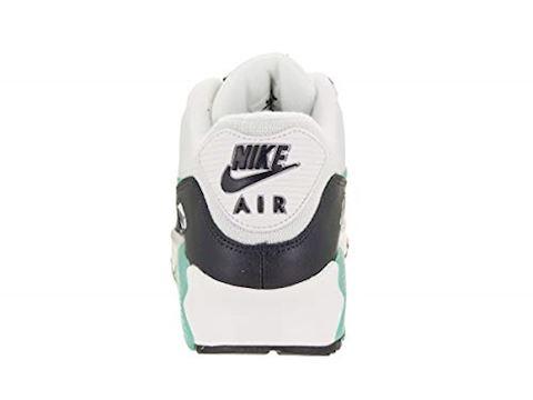 Nike Air Max 90 Essential Men's Shoe - White Image 3