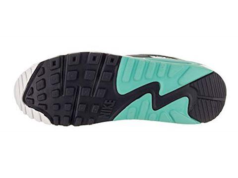 Nike Air Max 90 Essential Men's Shoe - White Image 4