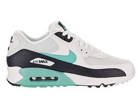 Nike Air Max 90 Essential Men's Shoe - White Image 5
