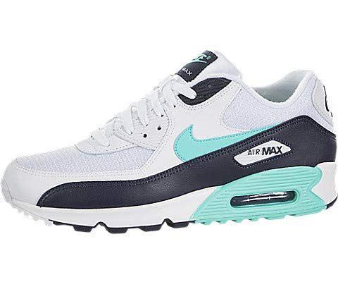Nike Air Max 90 Essential Men's Shoe - White Image 6