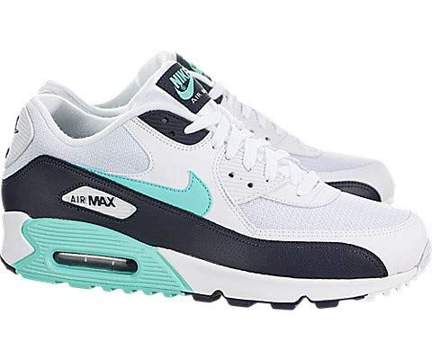 Nike Air Max 90 Essential Men's Shoe - White Image 7