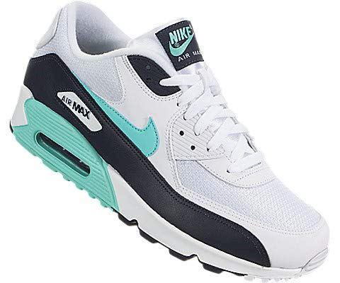 Nike Air Max 90 Essential Men's Shoe - White Image 10