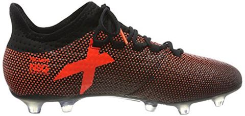 adidas X 17.2 Firm Ground Boots Image 6