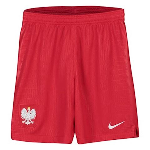 Nike Poland Kids Away Shorts 2018 Image