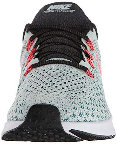 Nike Air Zoom Pegasus 35 Men's Running Shoe - Green