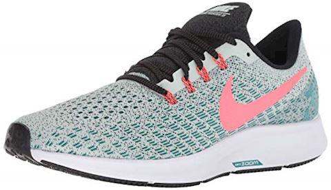 the best attitude c16a6 ac452 Nike Air Zoom Pegasus 35 Men's Running Shoe - Green