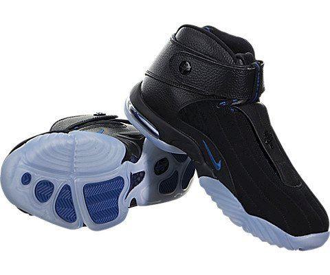 Nike Air Penny IV - Men Shoes