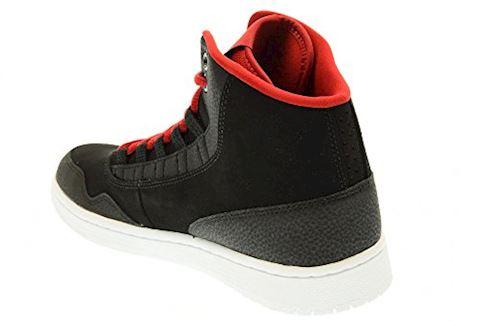 Nike Jordan Executive Men's Shoe - Black Image 11