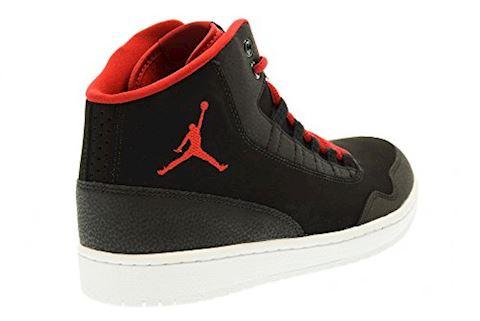 Nike Jordan Executive Men's Shoe - Black Image 12