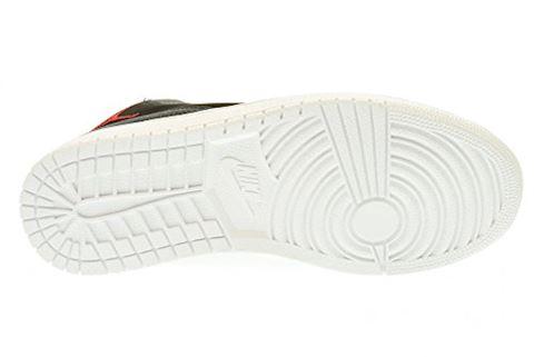 Nike Jordan Executive Men's Shoe - Black Image 13