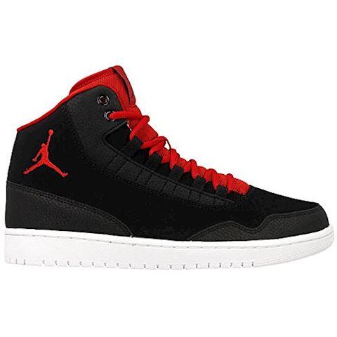Nike Jordan Executive Men's Shoe - Black Image 2