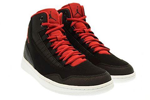 Nike Jordan Executive Men's Shoe - Black Image 8