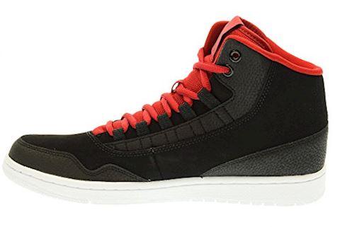 Nike Jordan Executive Men's Shoe - Black Image 10
