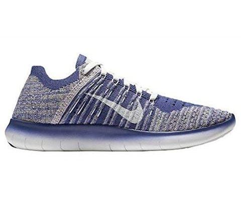 Nike Free RN Flyknit - Grade School Shoes