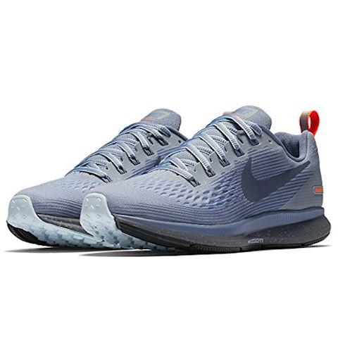 Nike Air Zoom Pegasus 34 Shield Women's Running Shoe - Grey Image 2