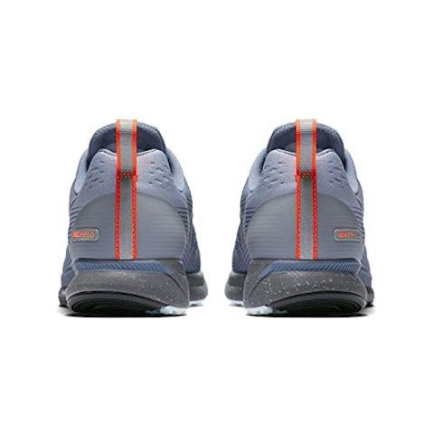Nike Air Zoom Pegasus 34 Shield Women's Running Shoe - Grey Image 4