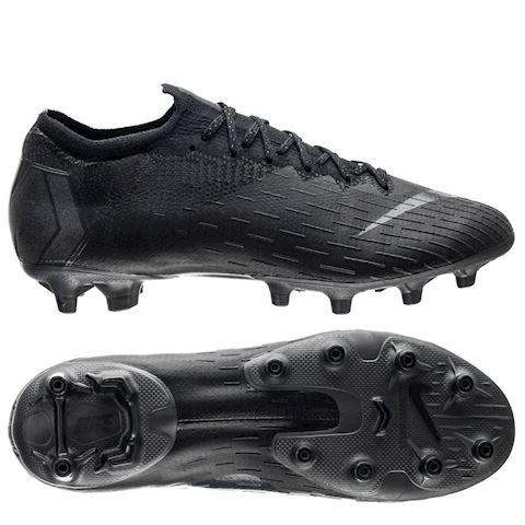 Nike Mercurial Vapor 360 Elite AG-PRO Artificial-Grass Football Boot - Black Image