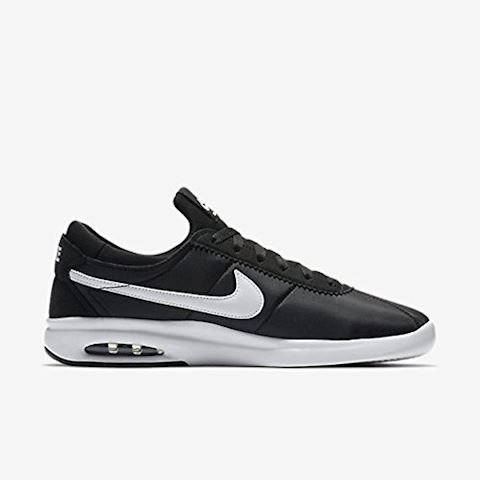 Nike SB Air Max Bruin Vapor Men's Skateboarding Shoe - Black Image 2
