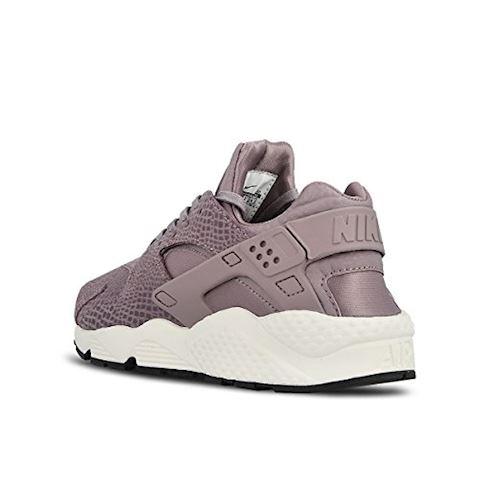 Nike Huarache Run Premium Style Edit - Women Shoes Image 3
