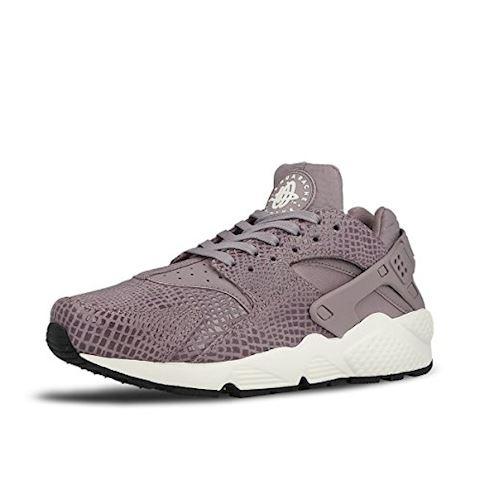 Nike Huarache Run Premium Style Edit - Women Shoes Image 4