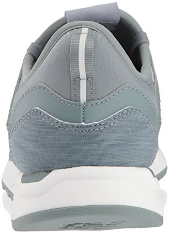 New Balance  WRL247  women's Shoes (Trainers) in Blue Image 2