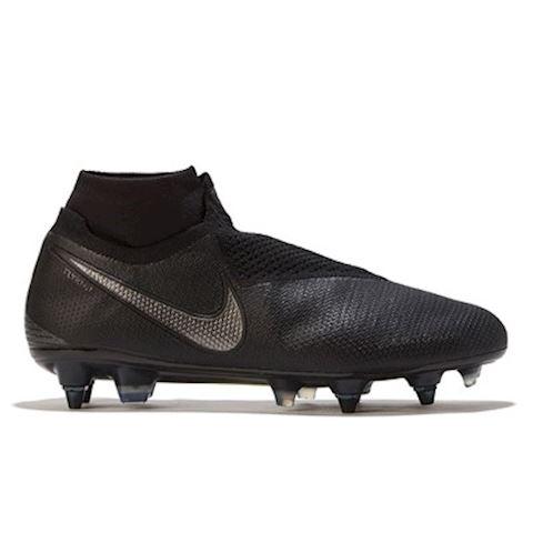 95f673902 Nike Phantom Vision Elite Dynamic Fit Anti-Clog SG-PRO Football Boot - Black