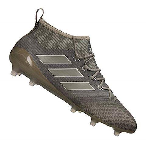 sports shoes 852ed 6ff03 adidas ACE 17.1 Primeknit FG/AG Earth Storm - Clay/Sesame