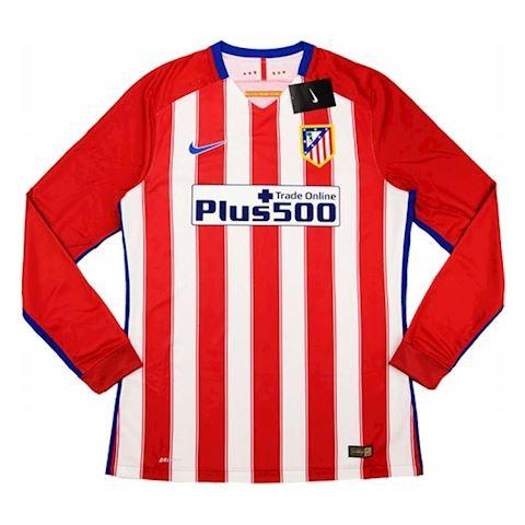 adidas Atlético Madrid Mens LS Player Issue Home Shirt 2015/16 Image