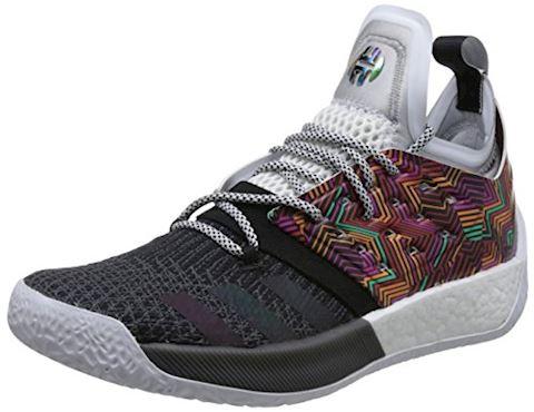 adidas Harden Vol. 2 Shoes Image