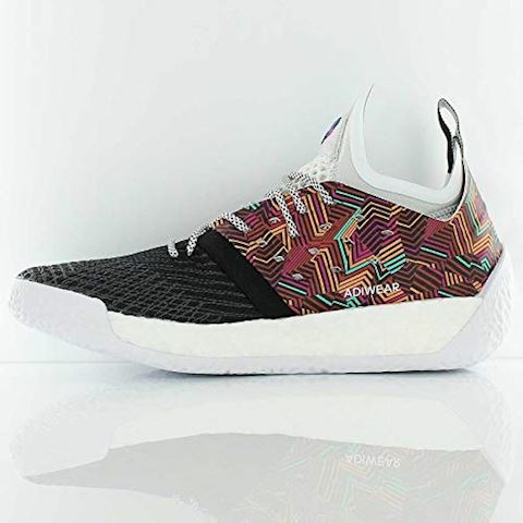 adidas Harden Vol. 2 Shoes Image 15