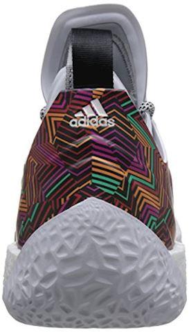 adidas Harden Vol. 2 Shoes Image 2