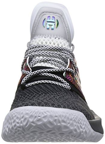 adidas Harden Vol. 2 Shoes Image 4