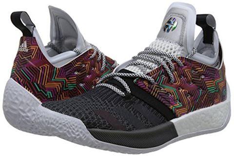 adidas Harden Vol. 2 Shoes Image 5