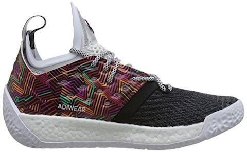adidas Harden Vol. 2 Shoes Image 6