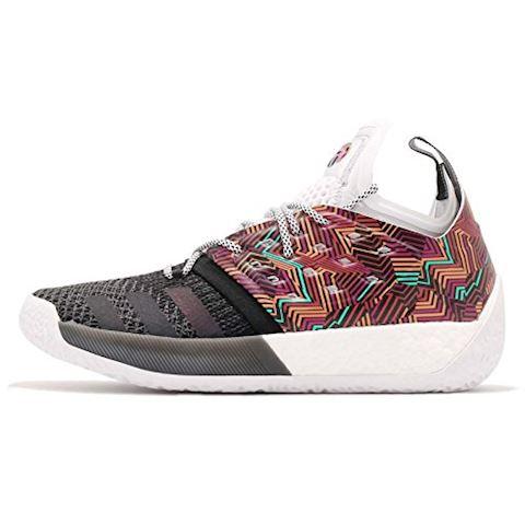 adidas Harden Vol. 2 Shoes Image 8