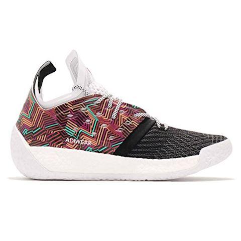 adidas Harden Vol. 2 Shoes Image 9