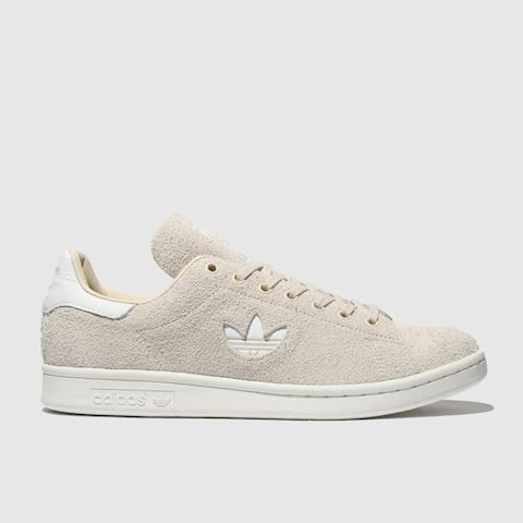adidas Originals Stan Smith Mini Suede, Brown Image