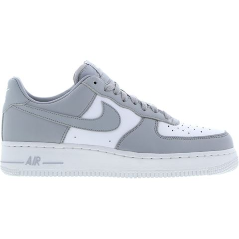 Nike Air Force 1 Low Men's Shoe - White Image