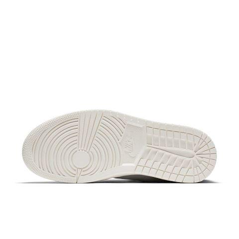 Nike Air Jordan 1 High Zip Women's Shoe - Olive Image 5