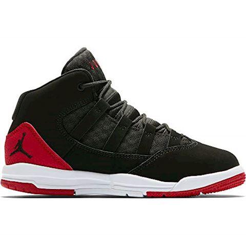Nike Jordan Max Aura Younger Kids' Shoe - Black Image