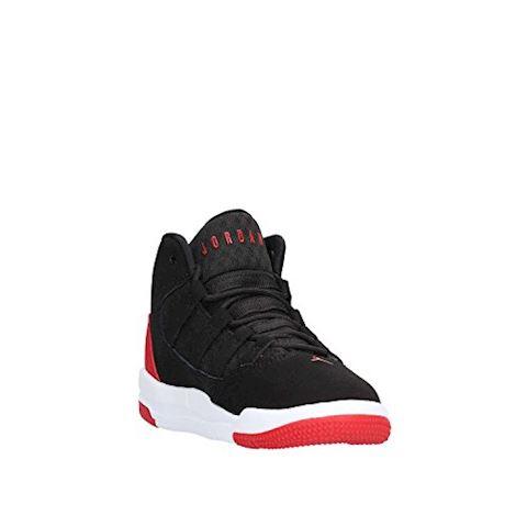 Nike Jordan Max Aura Younger Kids' Shoe - Black Image 11