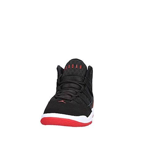 Nike Jordan Max Aura Younger Kids' Shoe - Black Image 12